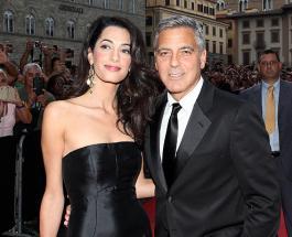 Амаль и Джордж Клуни: на кого похожи дети знаменитостей