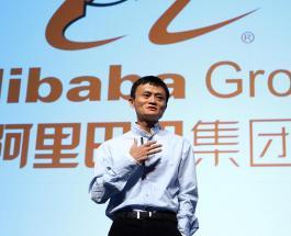 Владелец Alibaba за один день увеличил свое состояние на $2,8 млрд