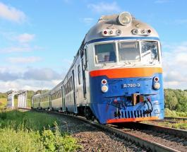 Укрзалізниця поздравляет с Безвизом и запускает поезд в Болгарию