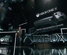 Microsoft объявила цену и дату старта продаж новой игровой консоли