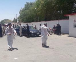 Теракт в Афганистане: 29 погибших и более 50 раненых