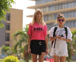 Орел и Решка - Рай и Ад: Аккра – смотреть онлайн