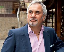 Валерий Меладзе именинник: факты из жизни российского певца
