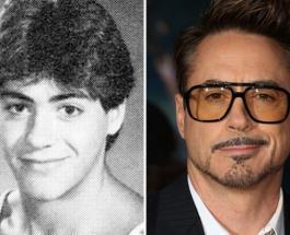 Фото знаменитостей: как любимцы миллионов выглядели в школьные годы