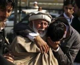 Теракты в Пакистане: число погибших увеличилось до 73 человек