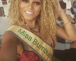 Победительница конкурса Miss Bumbum Бразилия покоряет фанатов пикантными снимками