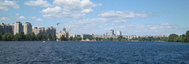 Гисметео: погода в Украине на 3 июня – солнечно и без осадков