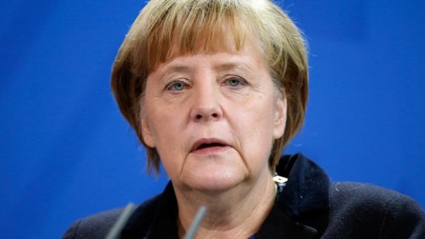 Меркель отеракте встолице Англии : Нас соединяет воединыжды  тоска  ирешимость