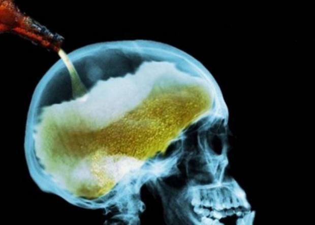 Ученые опровергли вымысел о неопасной дозе алкоголя