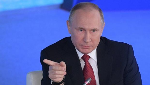 Путин ответил навопрос Стоуна огеях в Российской Федерации