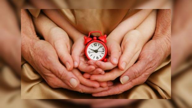 Названы 4  главных  фактора высокой длительности  жизни
