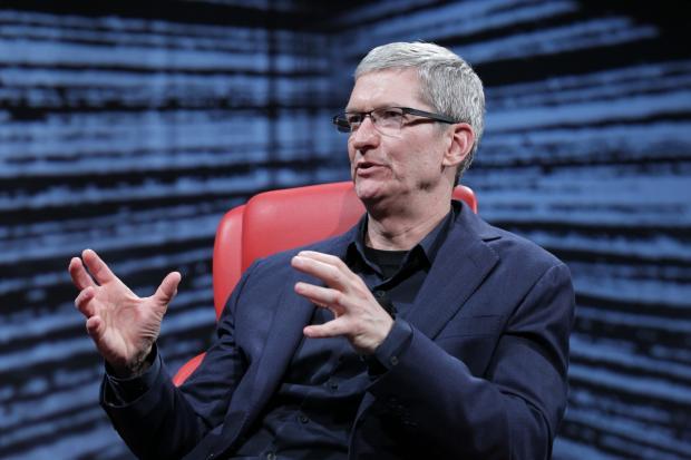 Глава Apple призвал неверить интернет-троллям инестановиться ими