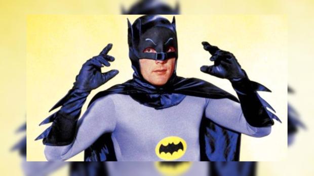 ВСША скончался артист, сыгравший Бэтмена