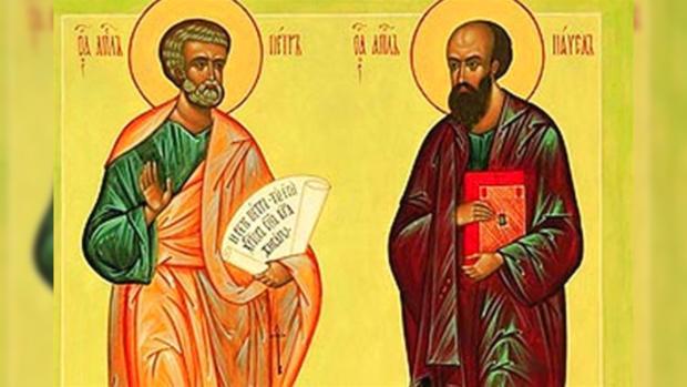 12июня православные христиане начинают Петров пост