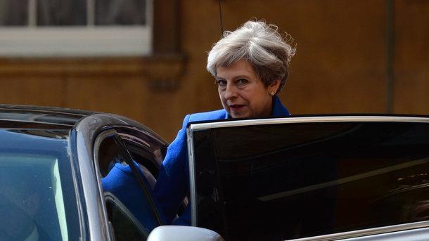 ЕС и Великобритания решили неоткладывать переговоры поBrexit