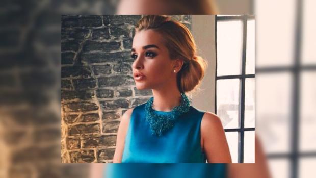 Дочь Ксении Бородиной схожа напапу— телеведущая показала лицо Теоны всем поклонникам