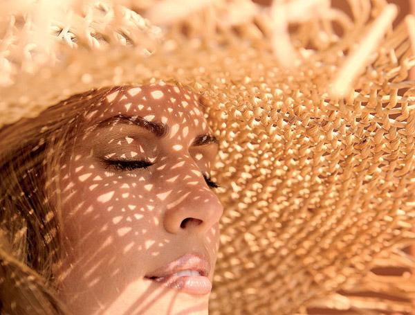 солнце и загар
