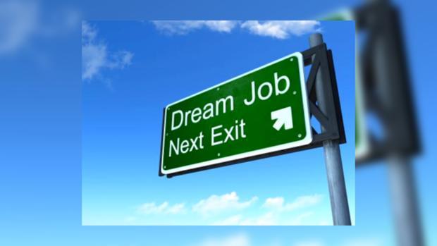 Работа мечты: идеальные вакансии найденные в Интернете