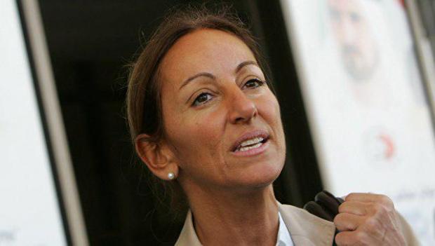 Раненная при взрыве вМосуле французская журналистка скончалась— Ирак