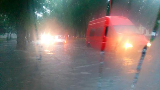 Проливные дожди в КНР  забрали  жизни 28 человек