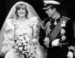 Принц Уэльский Чарльз и леди Диана Спенсер. Великобритания, июль 1981