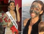 Сулейка Ривера, Пуэрто-Рико, Мисс Вселенная 2006