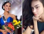 Пиа Вуртцбах, Филиппины, Мисс Вселенная 2015