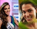 Ирис Миттенар, Франция, Мисс Вселенная 2016