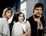 «Звёздные войны: Эпизод 4 – Новая надежда» (1977) — Хан Соло