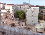 В Китае рухнул жилой дом: есть погибшие