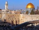 Конфликт на Храмовой горе в Иерусалиме: Палестина заморозила контакты с Израилем