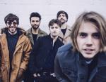 Известная британская группа сняла свой клип на киевских улицах