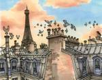 5. Золотой Париж, Франция