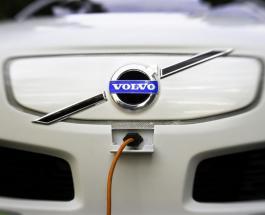 Volvo с 2019 года полностью перейдет на производство электрокаров