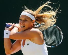 Пять самых привлекательных теннисисток
