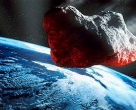Огромный «собрат» Челябинского астероида приблизился к Земле
