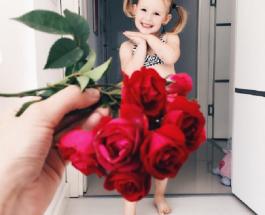 Новая звезда Инстаграма: мама прославила дочь креативными нарядами