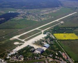 """ГП """"Антонов"""" готово предоставить аэропорт в Гостомеле под базу для лоукостеров"""