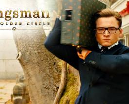 Kingsman 2: постеры и трейлер ко второй части шпионского триллера