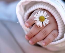 В больнице Казахстана родился ребенок весом более 6 кг