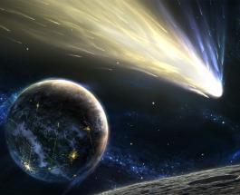 NASA обнаружило более триллиона потенциально опасных для Земли комет