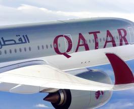 Qatar Airways в честь запуска рейсов в Украину начала акционную распродажу билетов из Киева