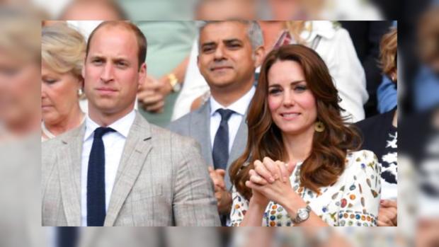 Кейт Миддлтон наняла новейшую няня забешеные деньги— Королевская прихоть