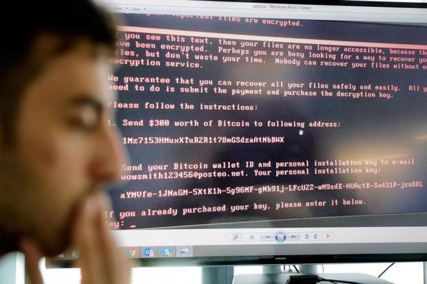 Хакерская атака: вкиберполиции рассказали, как восстановить компьютер после вируса
