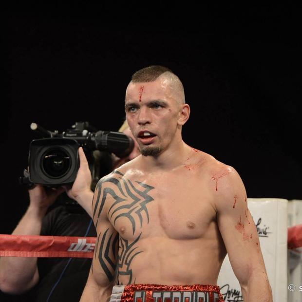 ВСША украинский боксер попал вреанимацию после ДТП
