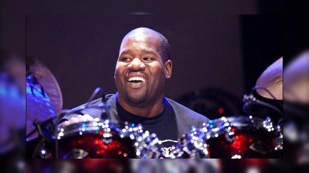 Иснова опухоль вмозгу: скончался 43-летний барабанщик Принса