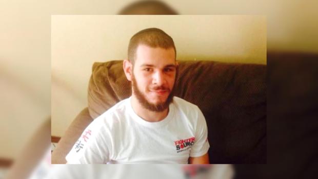 ВАмерике убили солдата смешанного стиля вегоже доме