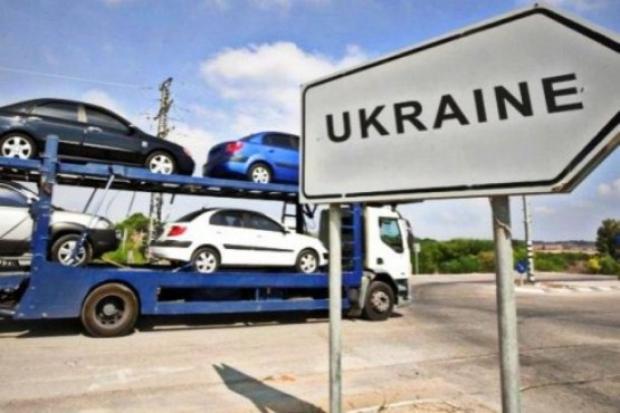 В «Укравтопроме» сообщили оросте спроса налегковые автомобили