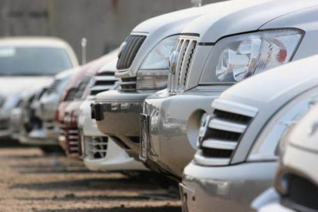 Озвучен рейтинг более известных марок наукраинском рынке автомобилей