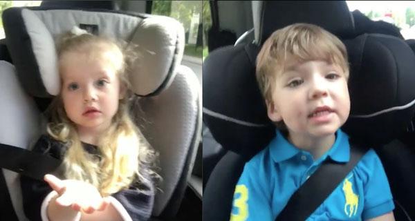 дети пугачёвой и галкина фото